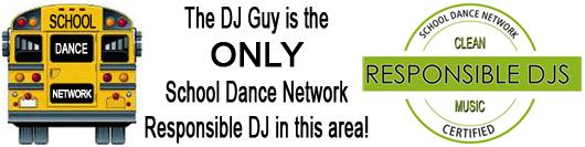 Responsible DJ